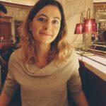 Amy Swan - Editor