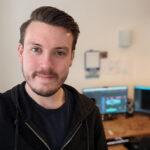David Toms - Editor