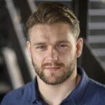 Daniel O'Connell - Editor