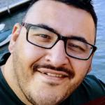 Darren Ali - Editor