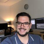 Daniel Beare - Assistant Editor