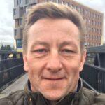 Steve Barnes - Editor