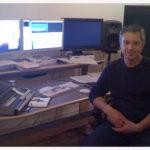 Matt Blandford - Editor