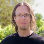 Doug Main - Editor