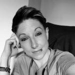 Sarah Bright - Editor
