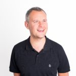 Matthew Scott - Editor