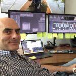 Dominic Staveacre - Editor