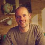 Oliver Baker - Editor