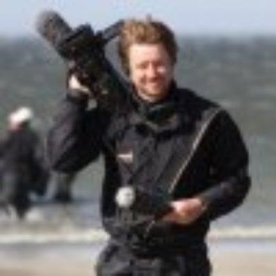 Ben Holder - Editor