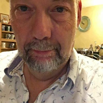 Pete Brownlee - Editor