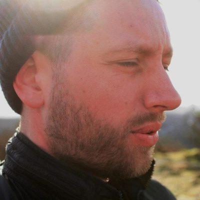 Thomas Gordon-Saker - Editor