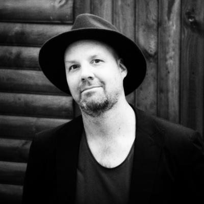 David Warby - Editor
