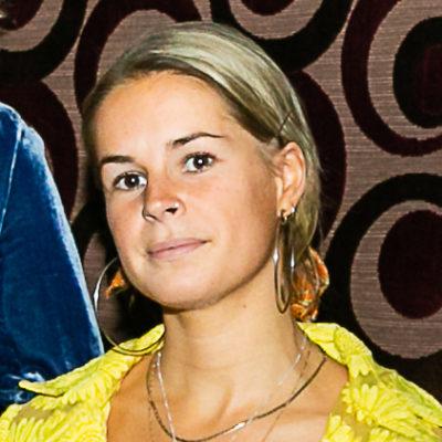 Emily Davies - Editor