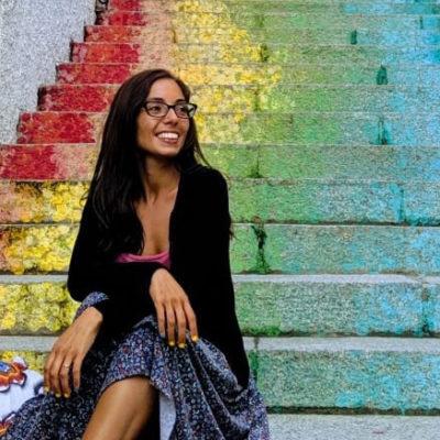 Catarina Oliveira - Editor