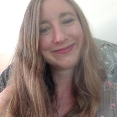 Natasha Martin - Editor