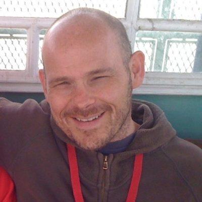 Mike Crawford - Editor