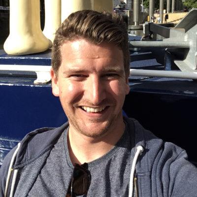Sam Cheney - Editor